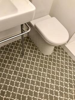 Wet-Room Tiling