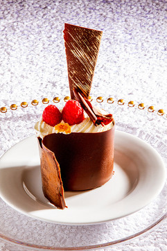 Toulouse Gourmet Chocolate Truffle