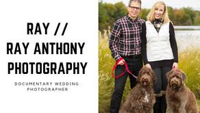 Detroit Documentary Wedding Photographer Ray Anthony Photography