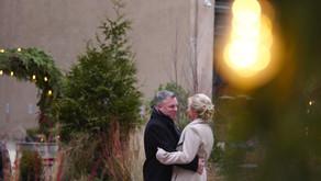 Capitol Park & Midtown Detroit Wedding