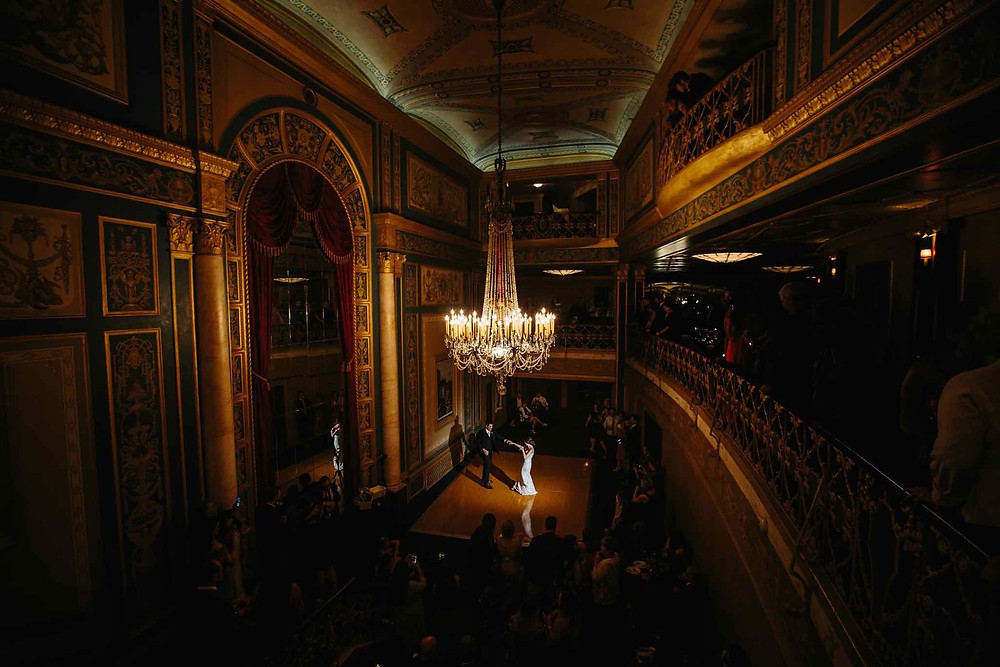 Detroit-opera-house-wedding-first-dance
