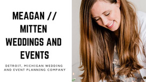 Detroit Michigan Wedding Planner // Mitten Weddings and Events