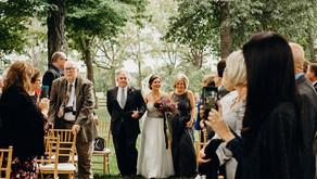 Zingerman's Cornman Farms Outdoor Wedding