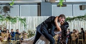 Enchanted + Romantic Sikh + Jewish Wedding at The Dearborn Inn