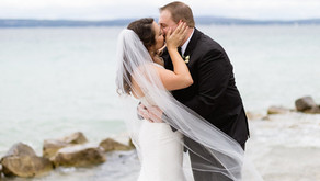Wedding Season in Michigan | Four Wedding Seasons is Better than One
