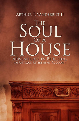 The Soul of a House