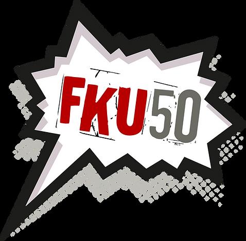 FKU50: The Podcast