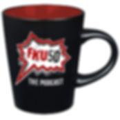 FKU50 Mug Merch