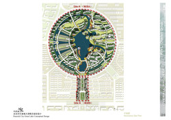 illustrative Site Plan