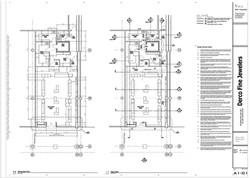 Casework plans