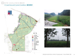 Site Map with site Images