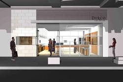 Revised Storefront Design