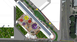 Site Plan Aerial