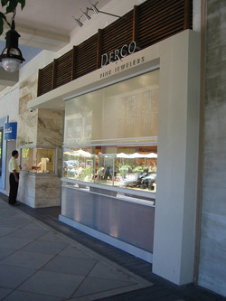 Completed Storefront 2