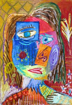 Visual Art & Creative Class