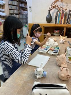Easter Ceramic Workshop 20219.JPG