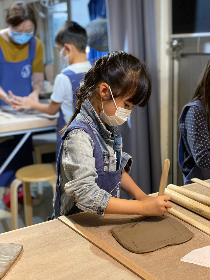 Kids Pottery Class(Level 2) .jpg