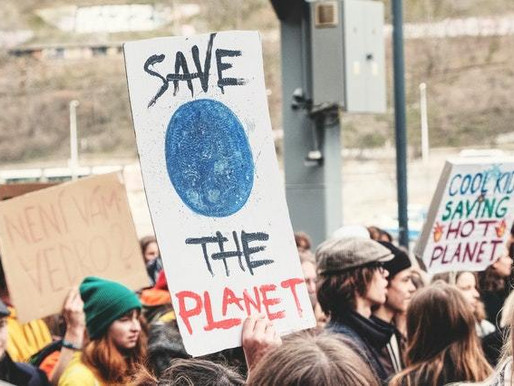 How Can I Stop Climate Change? You're Not Alone.