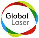 Global Laser logo and link to their website