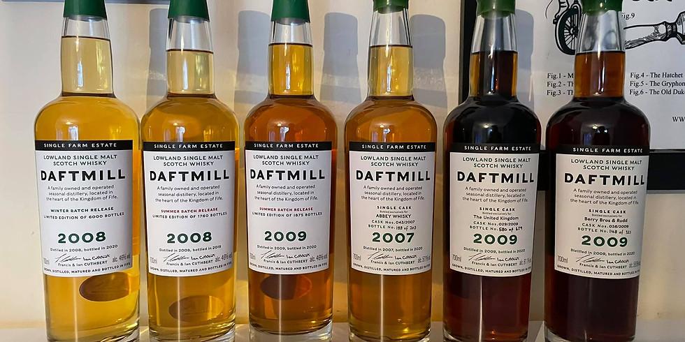 Daftmill Dusties