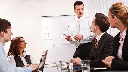Подготовка CRM стратегии