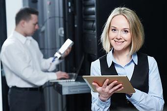 CRM для сервиса и сферы услуг