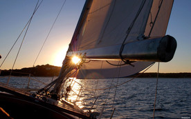 4587649-sailing-ship-sea-sunset-boat-sai