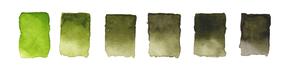 Watercolour mixing shade tutorial