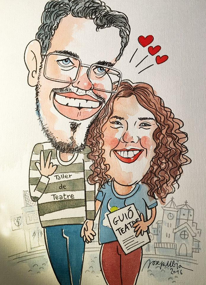 caricatures 3 web josep