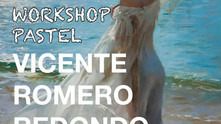 Nou workshop de pastel