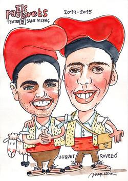 caricatures 2 web josep