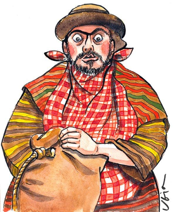 caricatures web josep