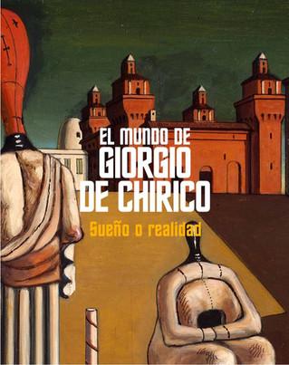Visita comentada: El món de Giorgio de Chirico