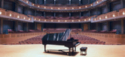 피아노 콘서트 홀
