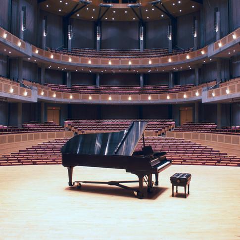 Piano/Music