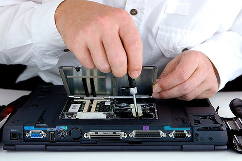 Laptop and Mac repair course