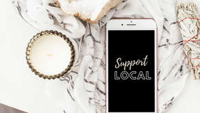 How to Support Local Without Making a Purchase