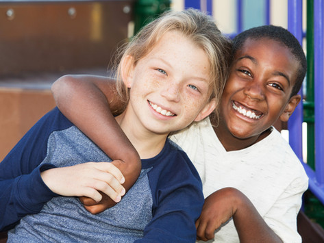 Children with Higher Needs Need a Specialized Level of Foster Care