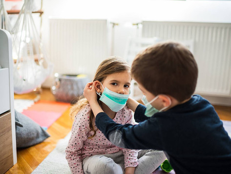 Becoming a Foster Family During the Pandemic