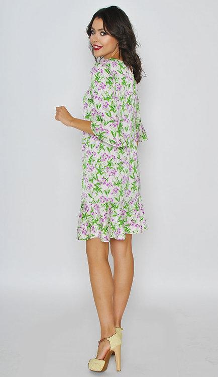 платье 4354