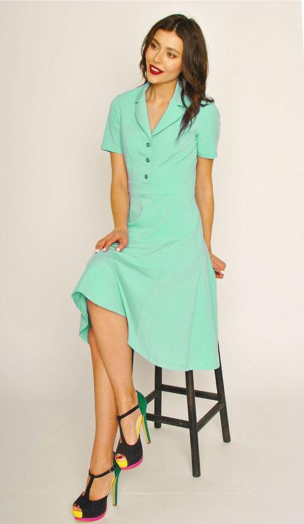 платье 4389-2