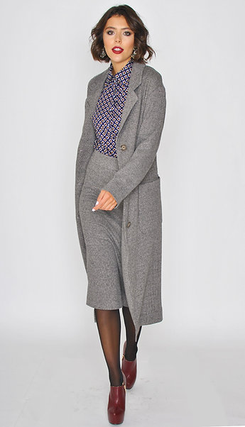 пальто 852