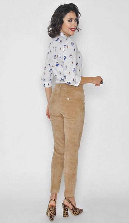 брюки 2109-2