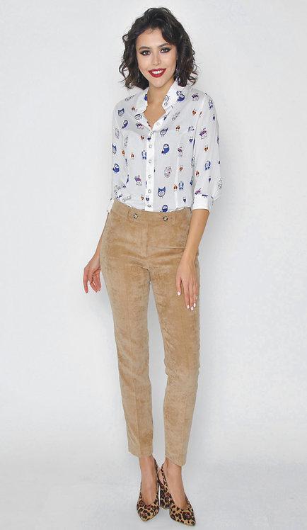 блузка 3222-1