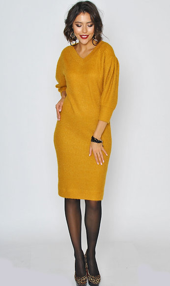 платье 4434-1