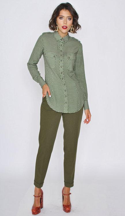 блузка 3188