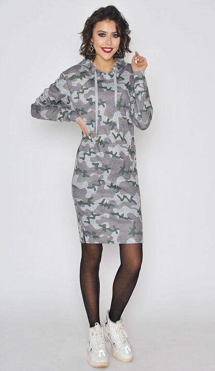 платье 4447