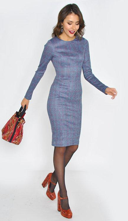 платье 4381-1