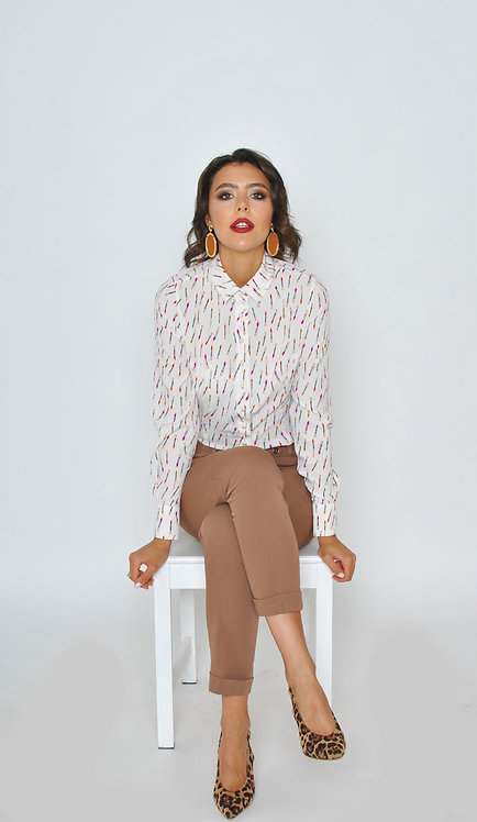 блузка 3222
