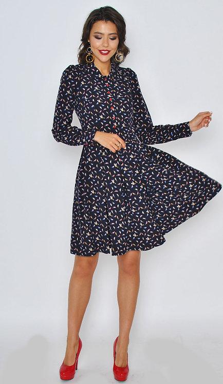 платье 4431